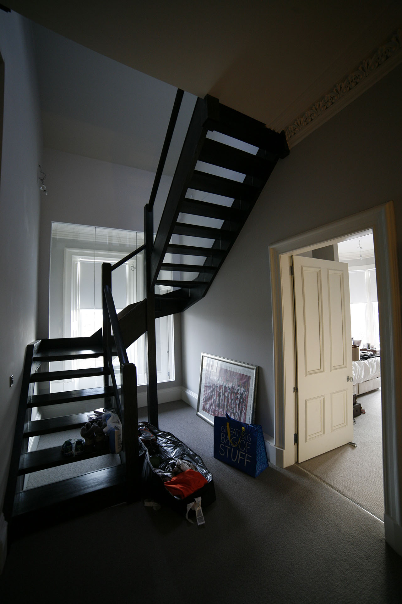 Loft conversion Glasgow 2